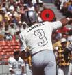 DARYLE LAMONICA Oakland Raiders 1970 Away Throwback NFL Football Jersey - ACTION