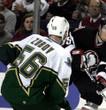 SERGEI ZUBOV Dallas Stars 1999 Home CCM Throwback NHL Hockey Jersey - ACTION