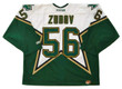 SERGEI ZUBOV Dallas Stars 1999 Home CCM Throwback NHL Hockey Jersey - BACK