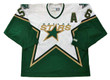 SERGEI ZUBOV Dallas Stars 1999 Home CCM Throwback NHL Hockey Jersey - FRONT