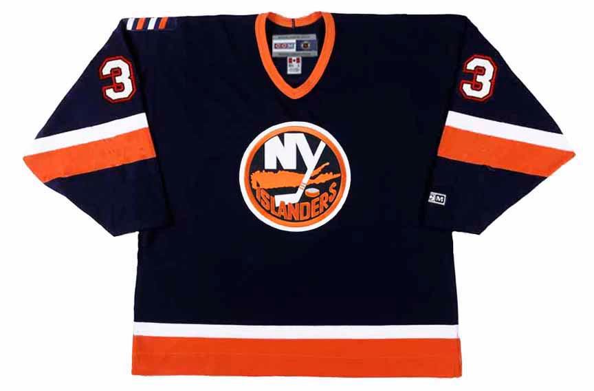 info for 8ec5a 58838 ZDENO CHARA New York Islanders 1999 Away CCM Throwback NHL Hockey Jersey