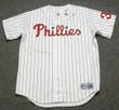 BRYCE HARPER Philadelphia Phillies Home Majestic Baseball Jersey - FRONT