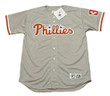 BRYCE HARPER Philadelphia Phillies Away Majestic Baseball Jersey - FRONT