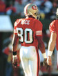JERRY RICE San Francisco 49ers 1994 Throwback Home NFL Football Jersey - ACTION