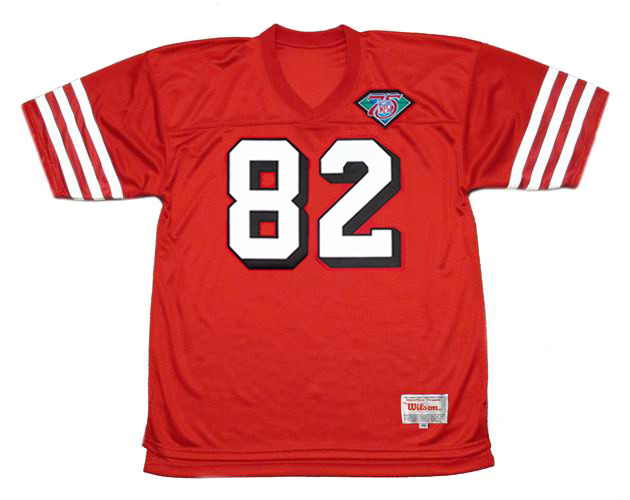 taylor jersey