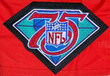 SAN FRANCISCO 49ers 1994 Throwback Home NFL Jersey Customized Jersey - CREST