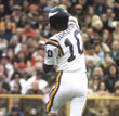 FRAN TARKENTON Minnesota Vikings 1975 Away Throwback NFL Football Jersey - ACTION