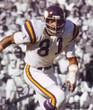 CARL ELLER Minnesota Vikings 1975 Away Throwback NFL Football Jersey - ACTION