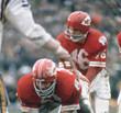 LEN DAWSON Kansas City Chiefs 1969 Throwback Home NFL Football Jersey - ACTION