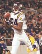 RANDY MOSS Minnesota Vikings 2003 Away Throwback NFL Football Jersey - ACTION