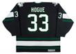 BENOIT HOGUE Dallas Stars 1996 Away CCM Throwback NHL Hockey Jersey - BACK