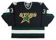 BENOIT HOGUE Dallas Stars 1996 Away CCM Throwback NHL Hockey Jersey - FRONT