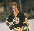 AL SECORD Boston Bruins 1979 Away CCM Vintage Throwback Hockey Jersey - ACTION