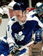 LANNY McDONALD Toronto Maple Leafs 1975 CCM Vintage Throwback NHL Hockey Jersey - ACTION