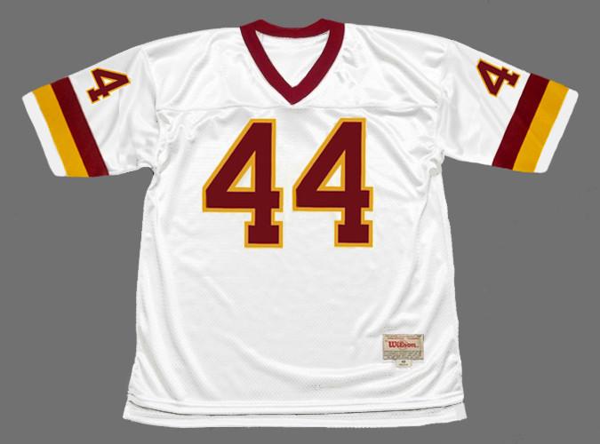 JOHN RIGGINS Washington Redskins 1982 Throwback NFL Football Jersey