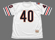 GAYLE SAYERS Chicago Bears 1969 Throwback NFL Football Jersey - FRONT
