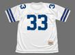 TONY DORSETT Dallas Cowboys 1978 Throwback NFL Football Jersey - FRONT