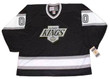 LOS ANGELES KINGS 1980's Away CCM Vintage Customized Jersey - FRONT