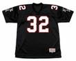 JAMAL ANDERSON Atlanta Falcons 1998 Home Throwback NFL Football Jersey - FRONT