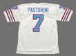 DAN PASTORINI Houston Oilers 1979 Throwback NFL Football Jersey - BACK
