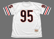 RICHARD DENT Chicago Bears 1983 Throwback NFL Football Jersey - FRONT