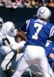 BERT JONES Baltimore Colts 1976 Throwback Home NFL Football Jersey - ACTION