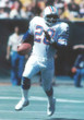 JACK TATUM Houston Oilers 1980 Throwback NFL Football Jersey - ACTION