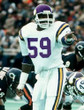 MATT BLAIR Minnesota Vikings 1979 Away Throwback NFL Football Jersey - ACTION