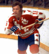 BOBBY HULL Team Canada 1974 Nike Throwback WHA Hockey Jersey - ACTION
