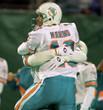 DAN MARINO Miami Dolphins 1994 Throwback NFL Football Jersey - ACTION