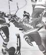 FRANK MAHOVLICH Team Canada 1974 Nike Throwback WHA Hockey Jersey - ACTION