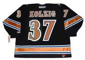 OLAF KOLZIG Washington Capitals 1998 CCM Vintage Away NHL Hockey Jersey