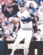 BUDDY BELL Texas Rangers 1984 Home Majestic Throwback Baseball Jersey - ACTION