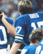 DAVE KRIEG Seattle Seahawks 1981 Throwback NFL Football Jersey - ACTION