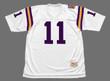JOE KAPP Minnesota Vikings 1969 Throwback NFL Football Jersey - FRONT