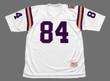 GENE WASHINGTON Minnesota Vikings 1969 Throwback NFL Football Jersey - FRONT