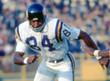 GENE WASHINGTON Minnesota Vikings 1969 Throwback NFL Football Jersey - ACTION