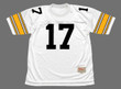 JOE GILLIAM Pittsburgh Steelers 1974 Away NFL Football Throwback Jersey - FRONT