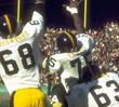 JOE GREENE Pittsburgh Steelers 1975 Away NFL Football Throwback Jersey - ACTION