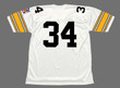 ANDY RUSSELL Pittsburgh Steelers 1969 Throwback NFL Football Jersey - BACK