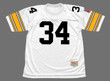 ANDY RUSSELL Pittsburgh Steelers 1969 Throwback NFL Football Jersey - FRONT