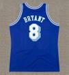 KOBE BRYANT Los Angeles Lakers 2004 Throwback NBA Basketball Jersey - BACK