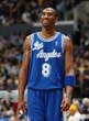 KOBE BRYANT Los Angeles Lakers 2004 Throwback NBA Basketball Jersey - ACTION