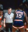EARL MONROE New York Knicks 1979 Throwback NBA Basketball Jersey - ACTION