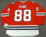 PATRICK KANE Chicago Blackhawks 2010 REEBOK Premier Throwback NHL Hockey Jersey