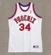 CHARLES BARKLEY Phoenix Suns 1992 Throwback NBA Basketball Jersey - FRONT