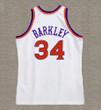 CHARLES BARKLEY Phoenix Suns 1992 Throwback NBA Basketball Jersey - BACK