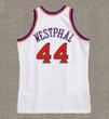 PAUL WESTPHAL Phoenix Suns 1978 Throwback NBA Basketball Jersey - BACK