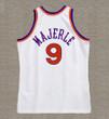 DAN MAJERLE Phoenix Suns 1992 Throwback NBA Basketball Jersey - BACK