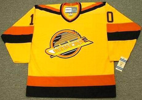 Pavel Bure Vancouver Canucks Ccm Vintage Throwback Home Nhl Hockey Jersey Custom Throwback Jerseys